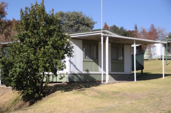 Mahawane accommodations