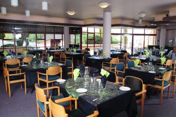 Mahawane dining facilities